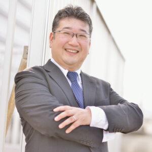 代表社員 鈴木 新